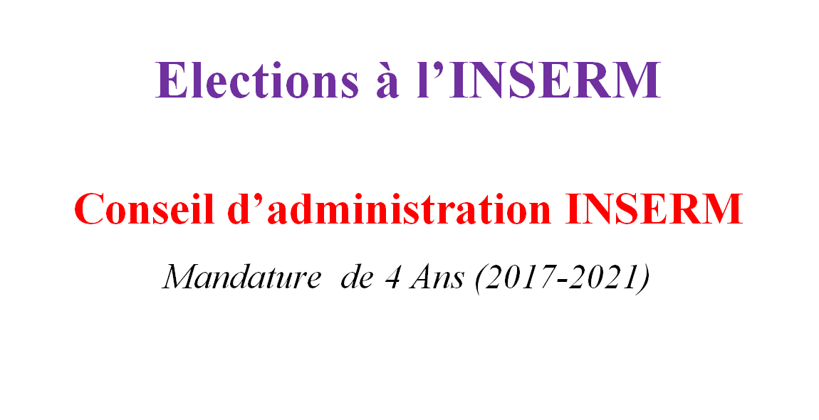 election-inserm-ca
